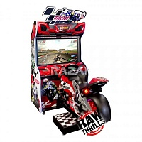 "Фото MotoGP 42"" DX Single"