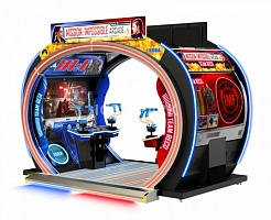 Фото MISSION: IMPOSSIBLE ARCADE
