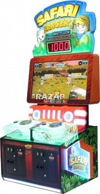 Фото Safari Ranger 2 Player